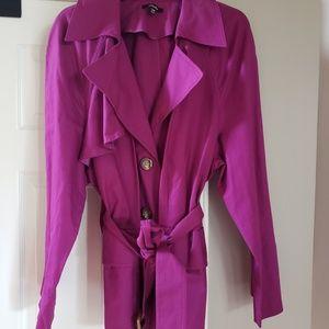 Rafaella Trench Coat